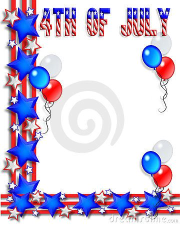 free 4th of july printables.