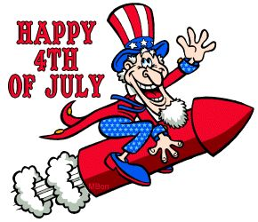 4th Of July Clipart For Kids at GetDrawings.com.