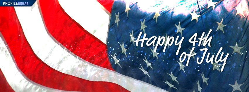 Fourth of July Facebook Timeline Cover Photos.