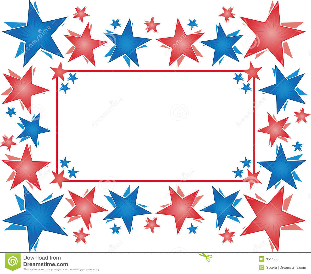 59 Happy 4th Of July free clipart.