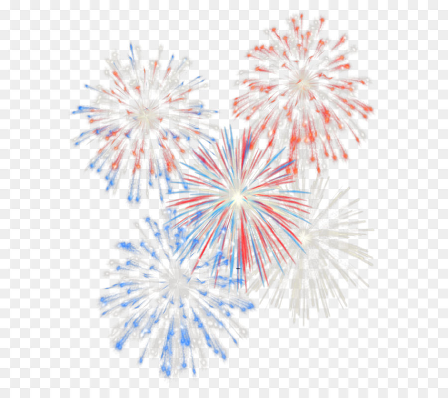 4th Of July Fireworks png download.