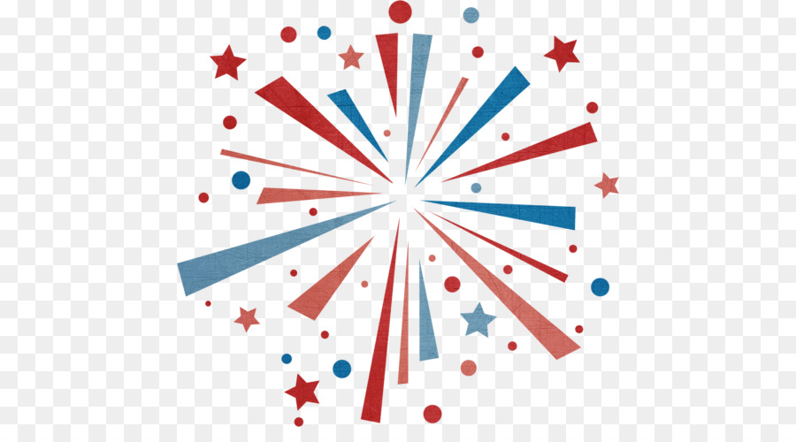 Fourth Of July Background clipart.