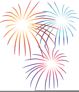Free Fourth July Clipart.