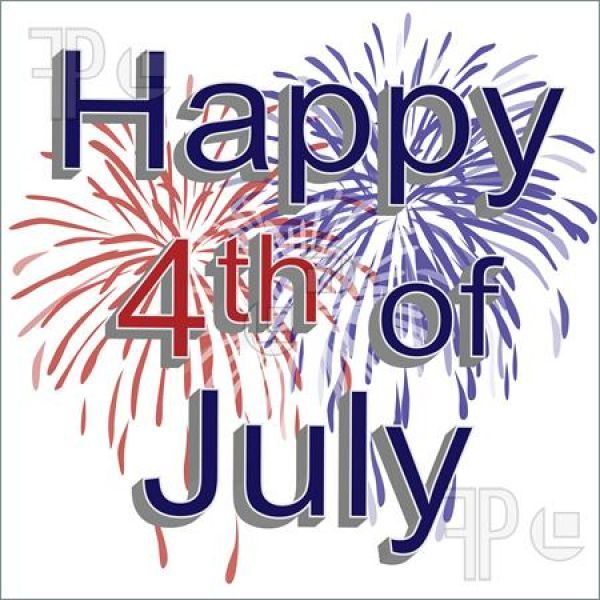 4th Of July Free Clip Art Images Free 4th Of July Clipart.