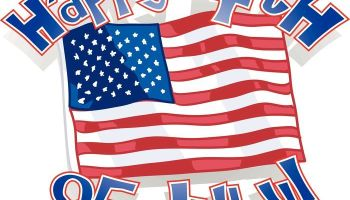 Happy 4th Of July Banners Clipart For Facebook, Pinterest.