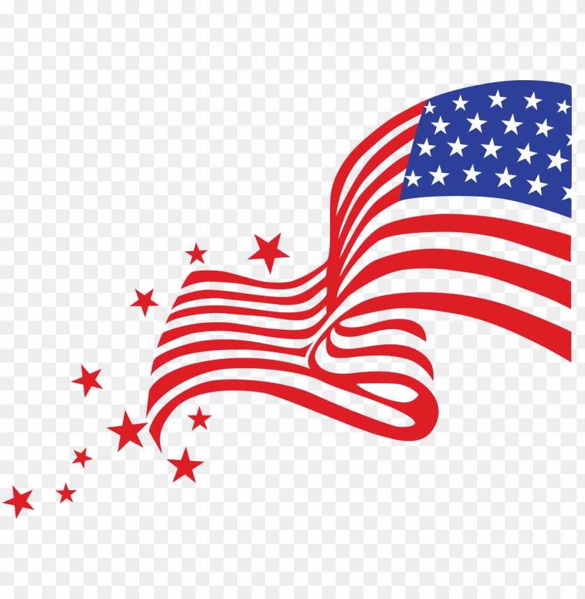 transparent download fourth of july clipart.