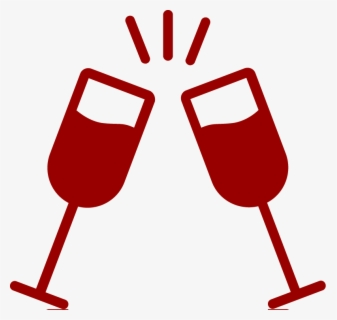 Free Wine Glass Images Clip Art with No Background.