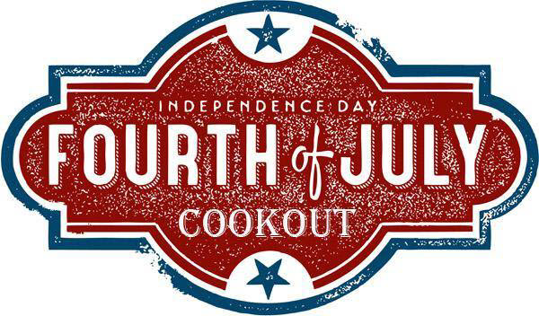 4th of July Cookout.