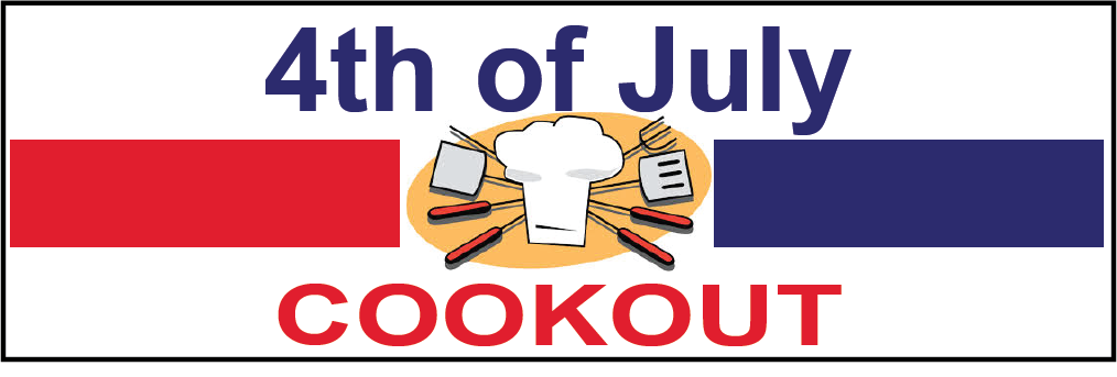 Cookout Graphics.