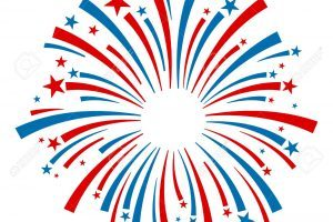 Fourth of july fireworks clipart 5 » Clipart Portal.