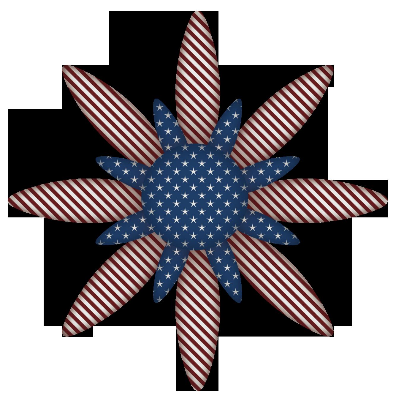 PATRIOTIC STAR CLIP ART.