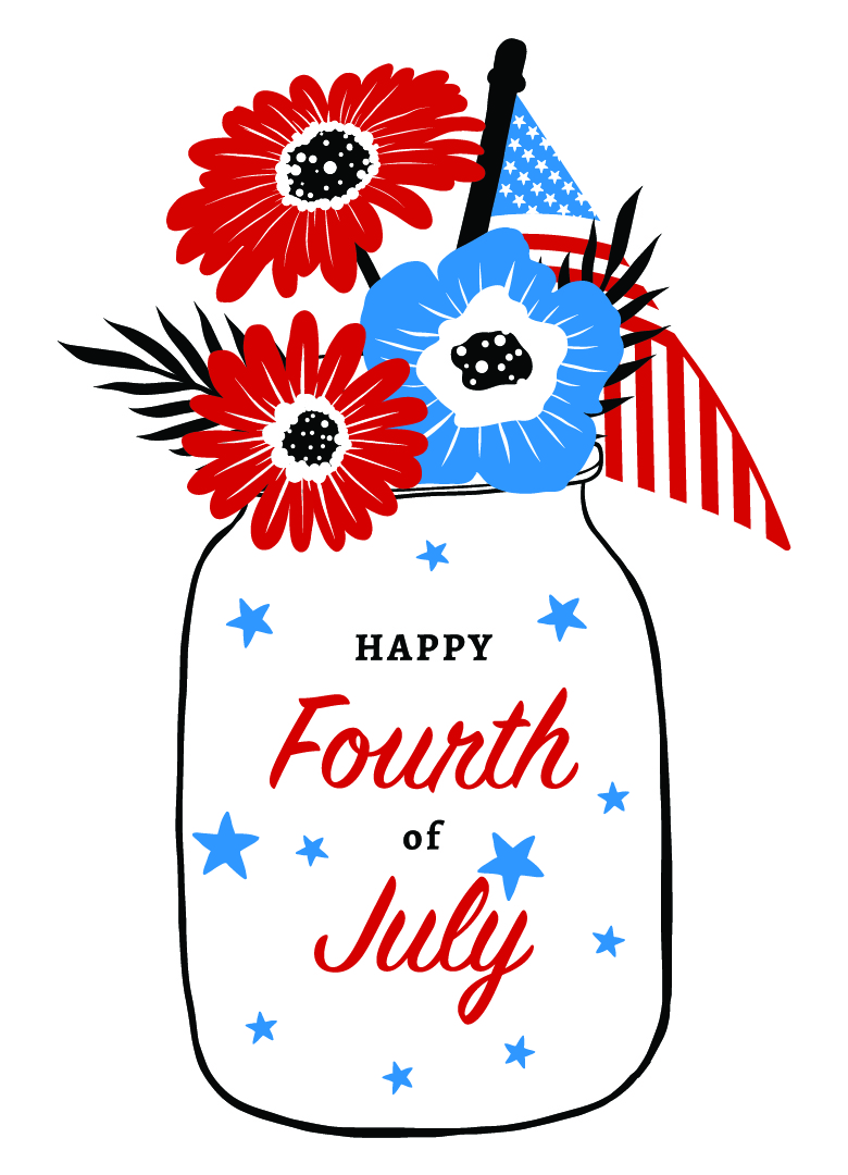 History of the Fourth of July.