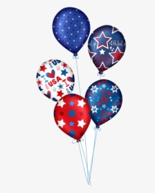 July 4th PNG Images, Transparent July 4th Image Download.