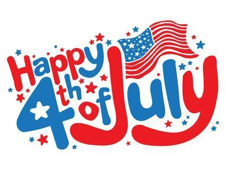 4th Of July Clipart Archives.