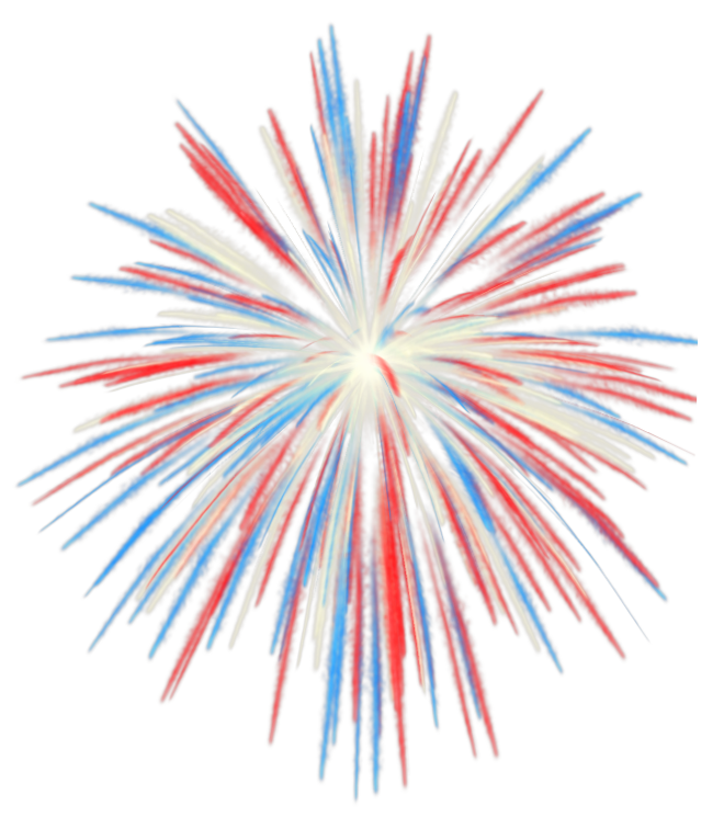 Free 4Th Of July Fireworks Png, Download Free Clip Art, Free.