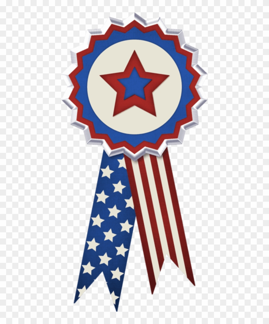 Free Png Usa Flag Ribbon Decorpicture Png Images Transparent.