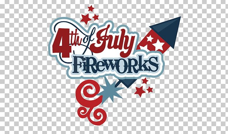 Happy Fourth Of July Rocket Fireworks Sticker PNG, Clipart.