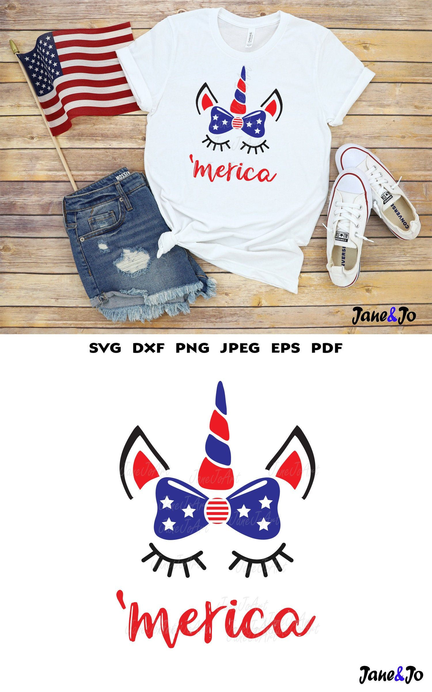 Fourth july unicorn svg,Fourth july unicorn shirt, 4th of.
