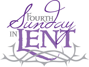 Lent clipart 4th sunday, Lent 4th sunday Transparent FREE.