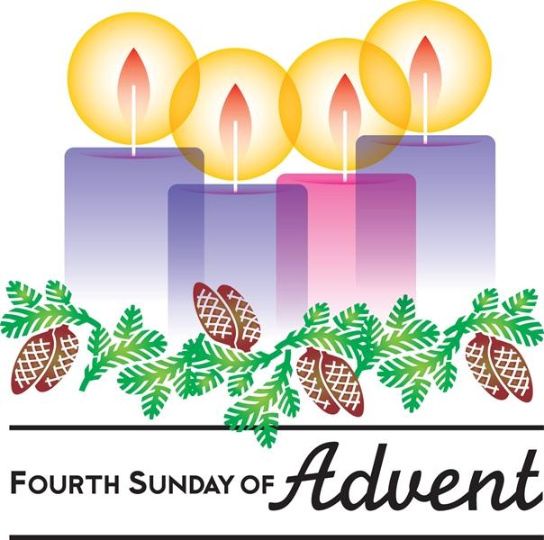 Fourth Sunday of Advent > St. Joseph Parish, Cold Spring, Kentucky.