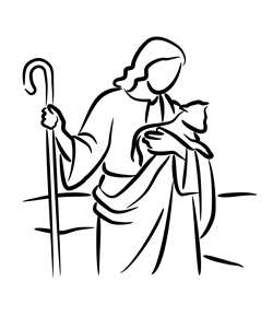 Parish of the Holy Child & St Joseph.