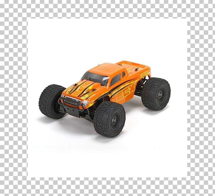 ECX 1/18 Ruckus 4WD Monster Truck RTR PNG, Clipart, 4 Wd.