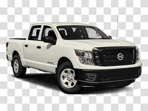 2018 Nissan Titan Sv 4wd Crew Cab PNG clipart images free.