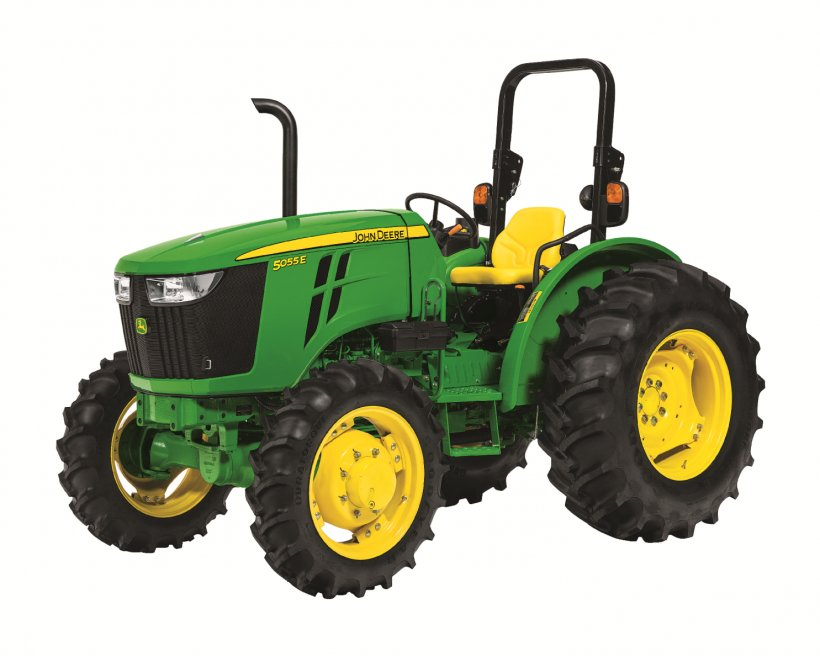 John Deere Tractor Power Take.
