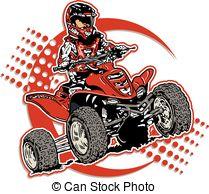 4 wheeler Clip Art Vector Graphics. 796 4 wheeler EPS clipart vector.