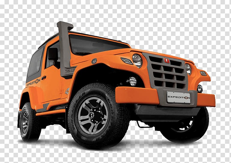 Jeep Wrangler Troller T4 Car Ford Motor Company, carros 4x4.