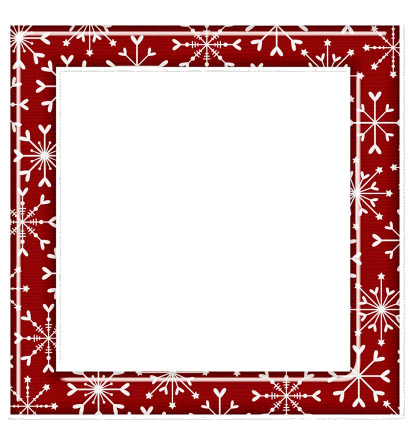 Border Frames PNG Images.