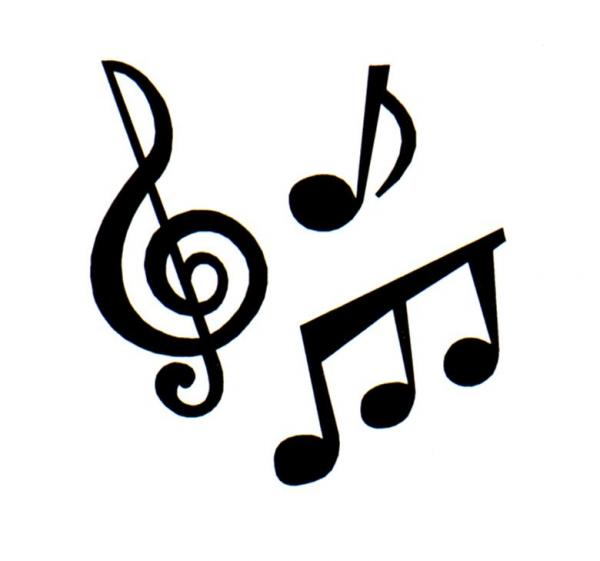 Music Notes Clipart & Music Notes Clip Art Images.