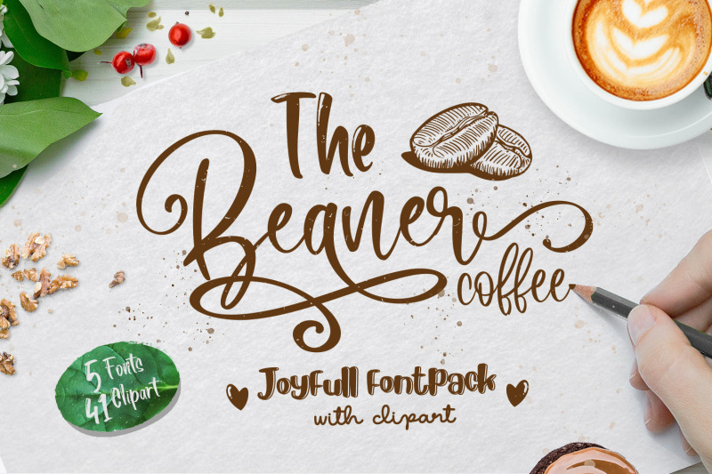 Download The Beaner.