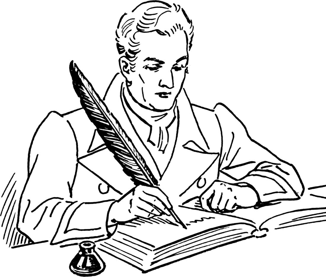 Articles Constitution Clip Art.