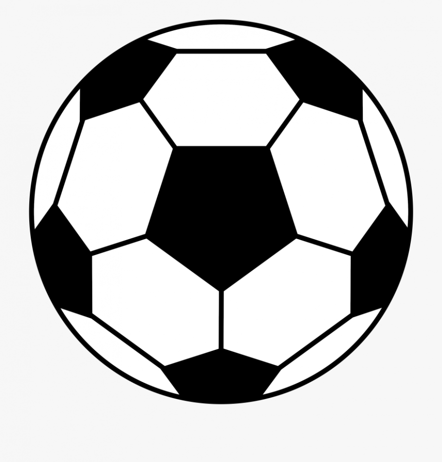 Soccer Ball Clipart Retro.