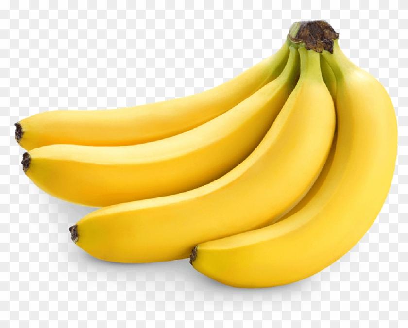 Banana Nanica Png.