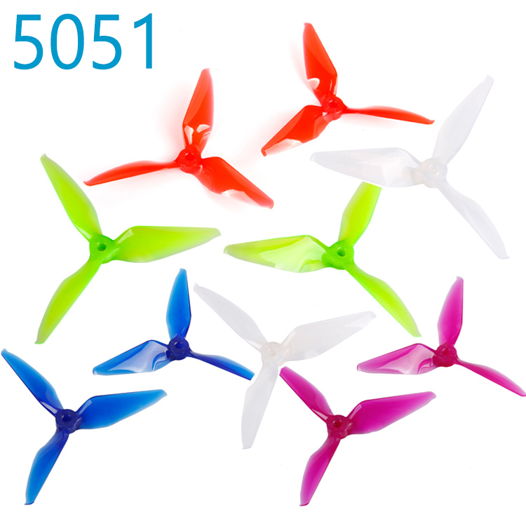 Popular 5 Blade Propeller.