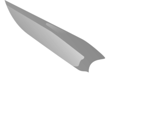 Blade Clip Art at Clker.com.