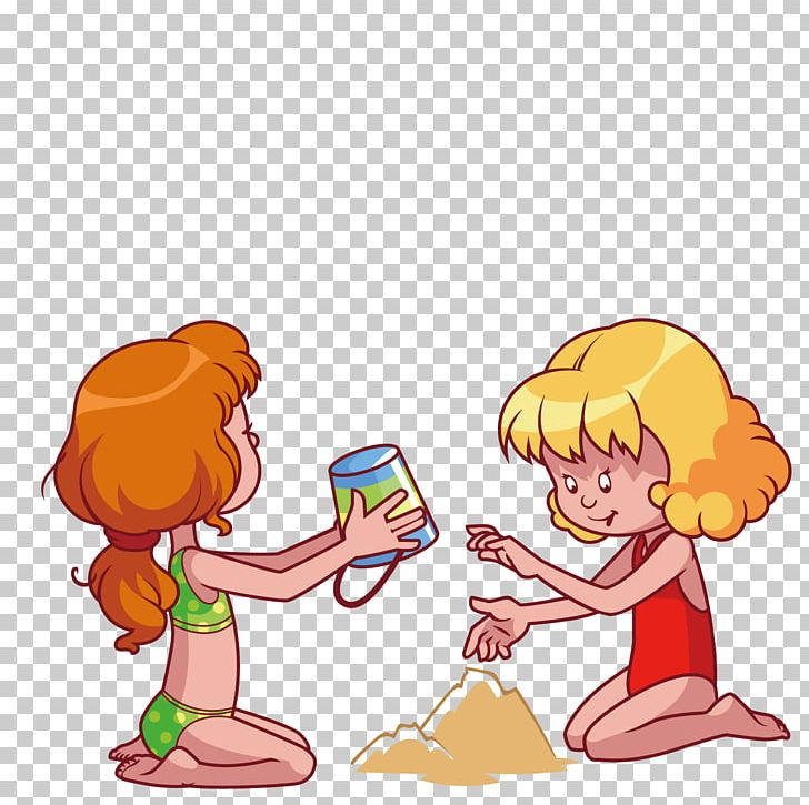Friendship Child Best Friends Forever Love PNG, Clipart.