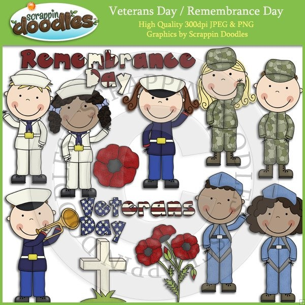 Branches Of The Military Clipart.