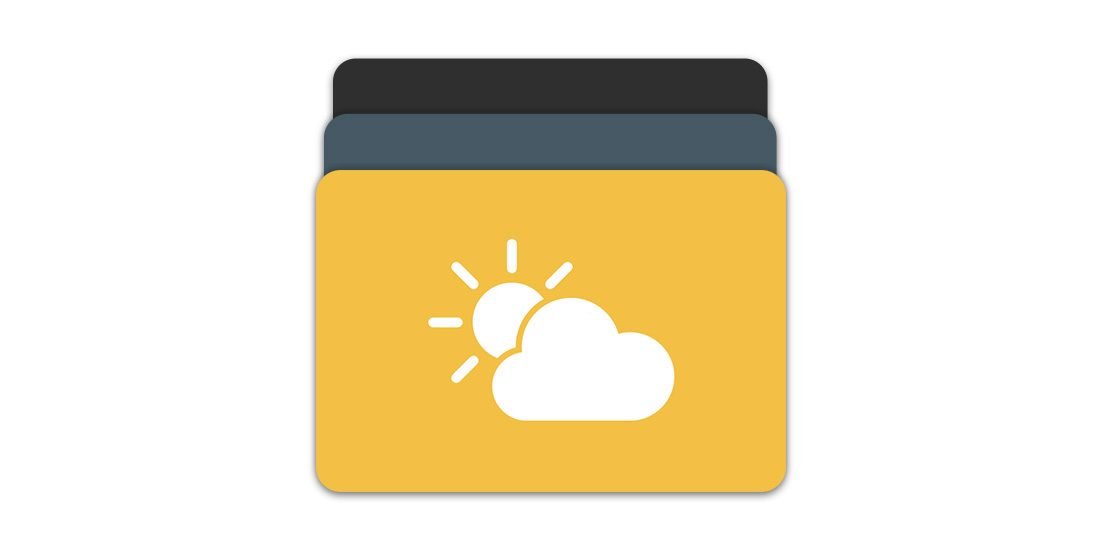 Weather Timeline pulled from Google Play due to API cost.