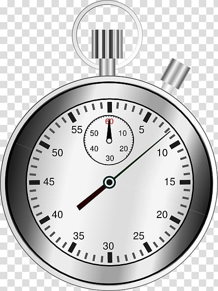 Timer transparent background PNG cliparts free download.