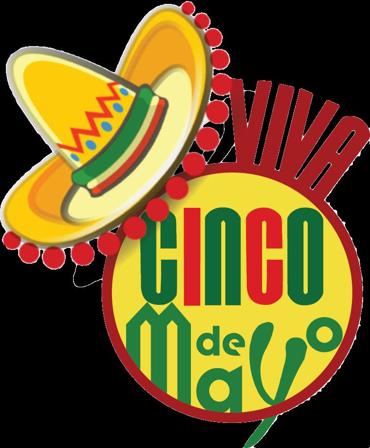 Viva Cinco De Mayo.