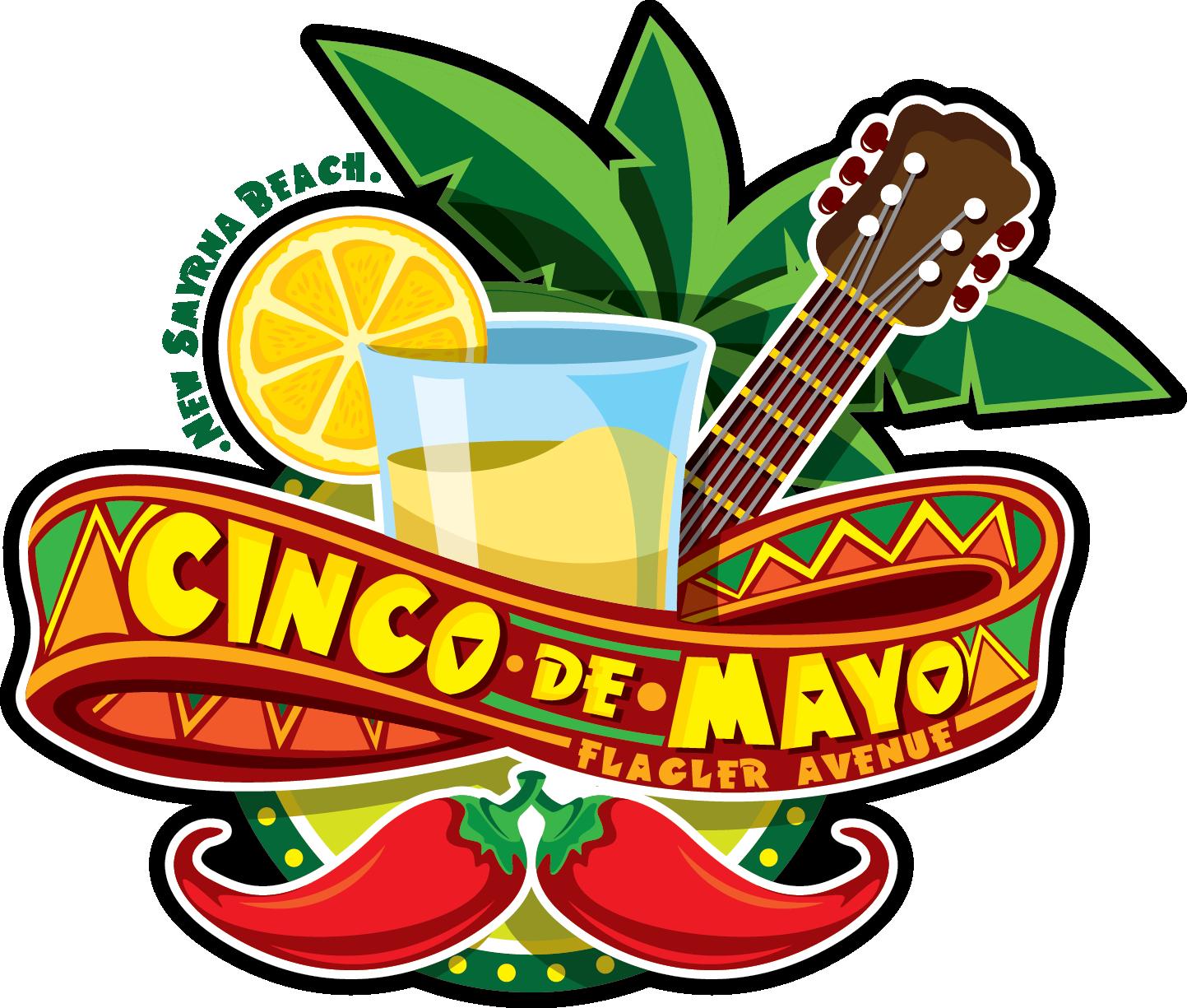 Cinco De Mayo Celebration Tacos & Tequila Festival , Flagler Avenue, New  Smyrna Beach.