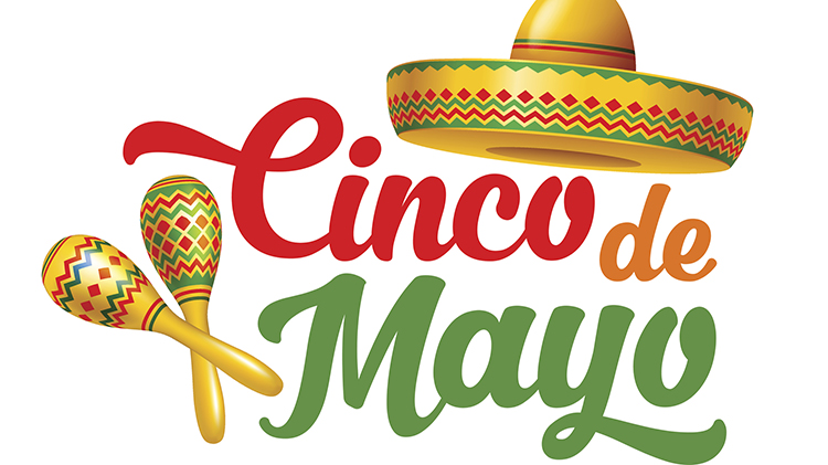 US Army MWR :: View Event :: Cinco de Mayo.