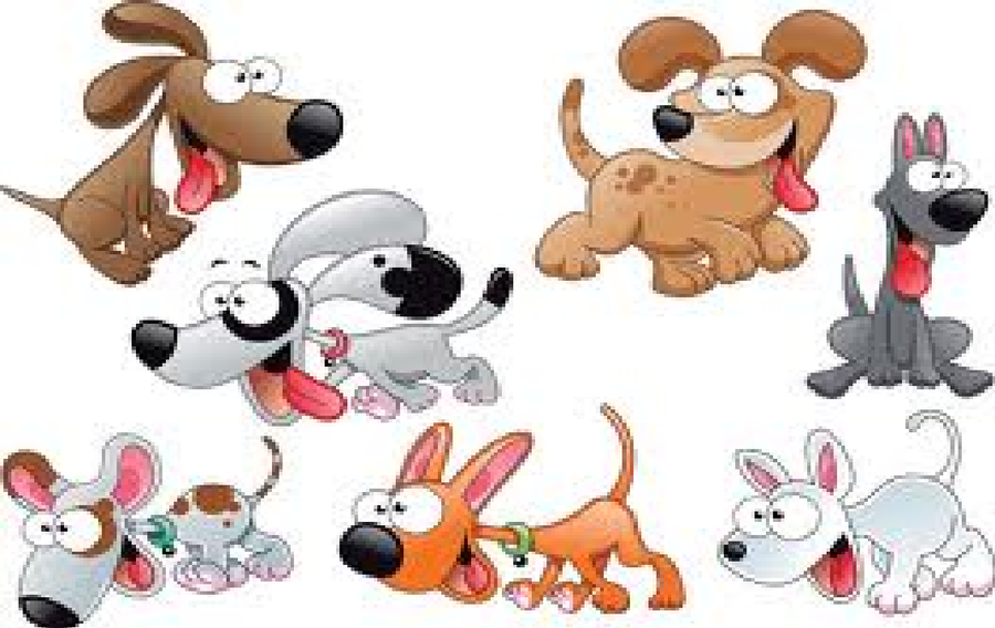 Free Dogs Cartoon Cute, Download Free Clip Art, Free Clip.