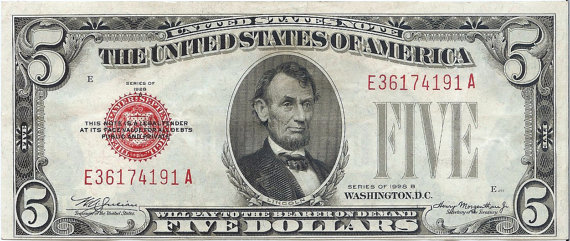 Free $5 Bill Cliparts, Download Free Clip Art, Free Clip Art on.
