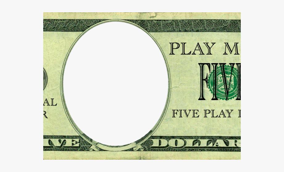 Dollar Clipart Template.