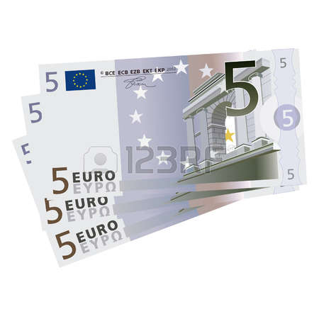 0 5 Euro Stock Vector Illustration And Royalty Free 5 Euro Clipart.