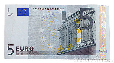 5 euro clipart.
